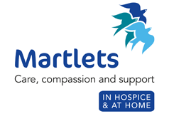 Testimonials: Light Up A Life readings for Martlets Hospice
