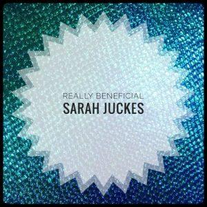 Testimonials: Sarah Juckes