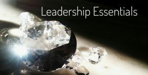Workshop: Leadership Essentials