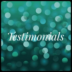 Testimonials: Employability and Outplacement workshops