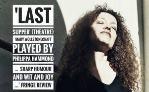 Theatre 2018: 'Last Supper'
