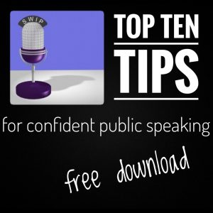 Article: Free: Top Ten Tips