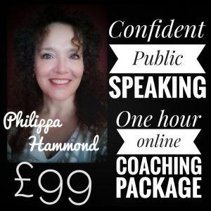 Confident Public Speaking Power Hour