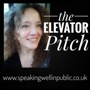Articles: The elevator pitch: ten top tips