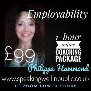 Employability Power Hour