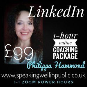 LinkedIn Power Hour