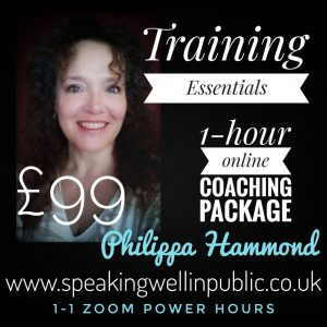Training Essentials Power Hour